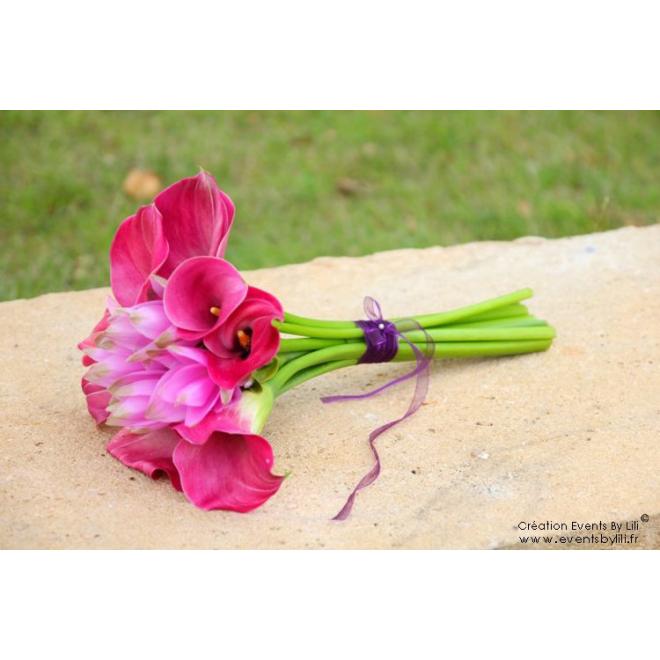 Bouquet de mariée 2