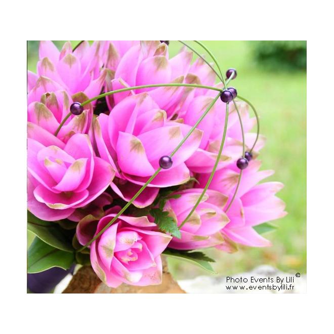 Bouquet de mariée 6