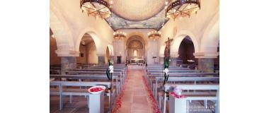 Décoration d'église 1