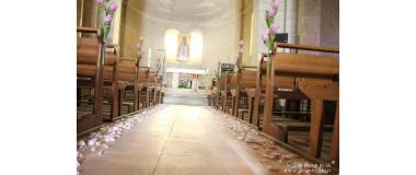 Décoration d'église 2
