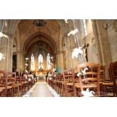 Décoration d'église 4