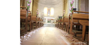 Décoration d'église 18