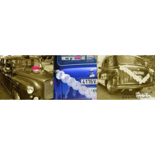Décoration de voiture 7