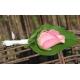 Boutonnière Romantique rose