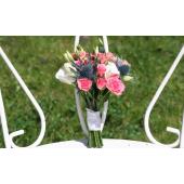 Bouquet Demoiselle English Touch