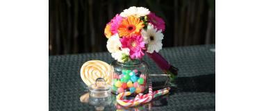 Bouquet de mariée 76