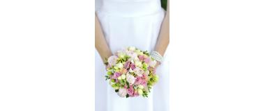 Bouquet de mariée 78