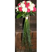 Bouquet de mariée 100