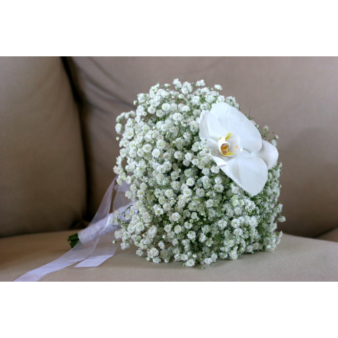 Bouquet de mariée 14