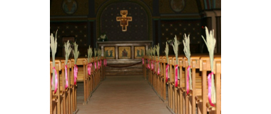 Décoration d'église 29
