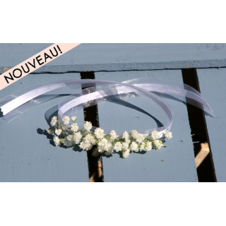 Bracelet gypsophile - My Wedding Box