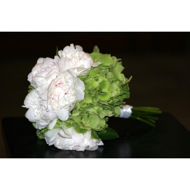 Bouquet de mariée 85