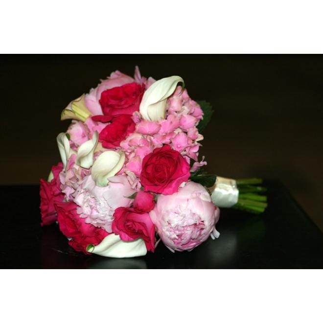 Bouquet de mariée 84