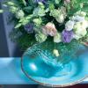 Lisianthus en situation - France Fleurs