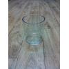 Contenant plastique transparent (12cm x 14cm)