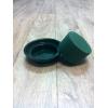 Coupe junior verte (12 cm) et cylindre de mousse (vendu séparément)