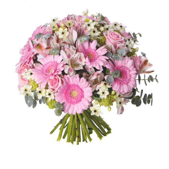 Bouquet tendresse livraison bouquet de fleurs france for Livraison fleurs france