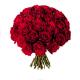 Bouquet 30 roses rouges - Livraison fleurs