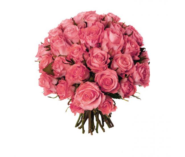 Bouquet 30 roses roses livraison fleurs france fleurs for Livraison fleurs france