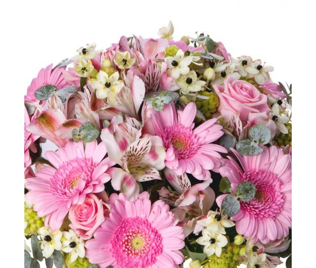 bouquet tendresse livraison bouquet de fleurs france fleurs. Black Bedroom Furniture Sets. Home Design Ideas