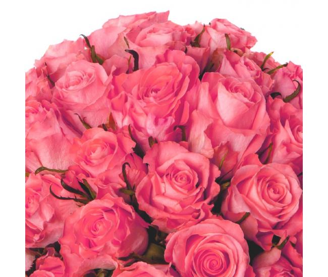 Bouquet 30 roses roses livraison fleurs france fleurs for Offrir des roses