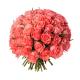 Bouquet 50 roses roses - Livraison fleurs - France Fleurs