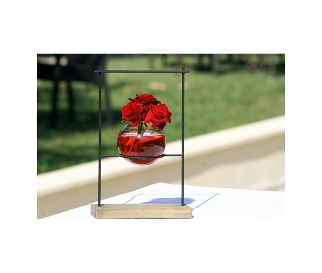 vases bleu suggestion dutilisation du colrant deau pour - Colorant Eau Vase