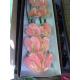 Anthurium rose (6 tiges) - Livraison fleurs