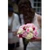 Bouquet de mariée 87 - France Fleurs