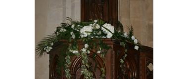 Décoration d'église 66