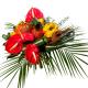 Coffret Exotique - Livraison fleurs exotiques - France Fleurs
