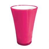 Vase fizzy petit fushia