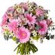 Bouquet Tendresse - LIvraison fleurs - France Fleurs