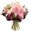 Bouquet Paradis - Livraison bouquet de lys - France Fleurs