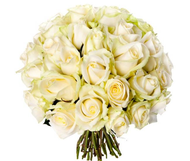 bouquet de fleurs roses et blanches. Black Bedroom Furniture Sets. Home Design Ideas