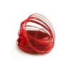 Bobine fil d'aluminium rouge (60 m.) - France Fleurs
