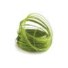 Bobine fil d'aluminium vert (60 m.) - France Fleurs