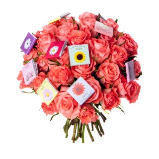 Bouquet Maman Gourmande