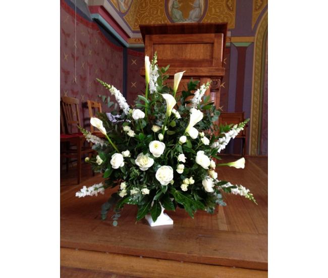 fleur de muflier livraison fleurs coup es france fleurs. Black Bedroom Furniture Sets. Home Design Ideas