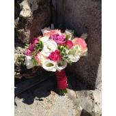 Bouquet de mariée 86