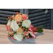 Bouquet de mariée 87