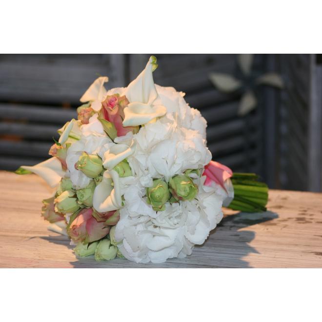 Bouquet de mariée 91