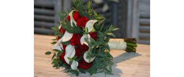 Bouquet de mariée 99