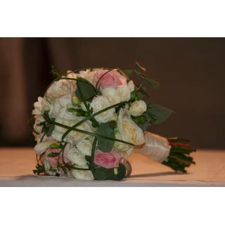 Bouquet de mariée 101