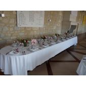 Centre de table 243