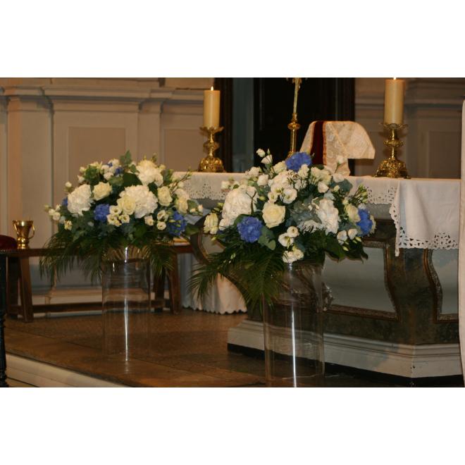 D coration d 39 glise 71 france fleurs for Decoration eglise