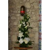 Décoration d'église 84