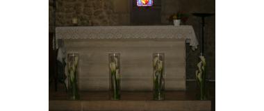 Décoration d'église 85