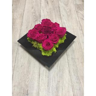 Le Baroque Rose