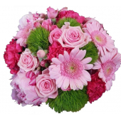 Bouquet Super Maman